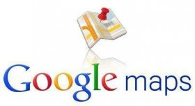 GOOGLE MAPS - Davide Udella